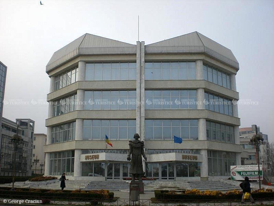 Complexul Muzeal Iulian Antonescu