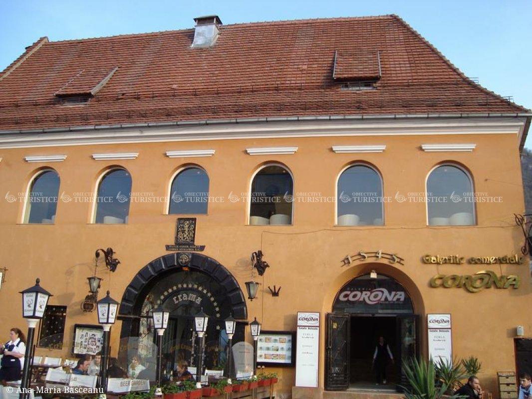 Casa Hrischer