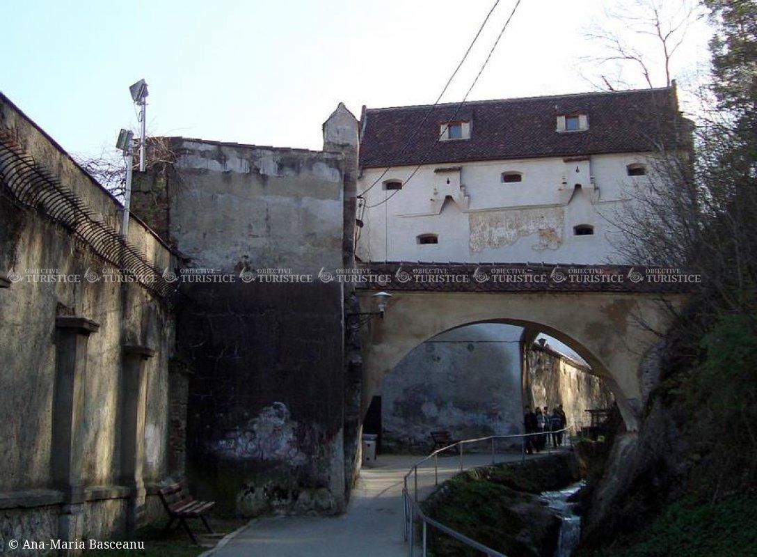 Bastionul Graft