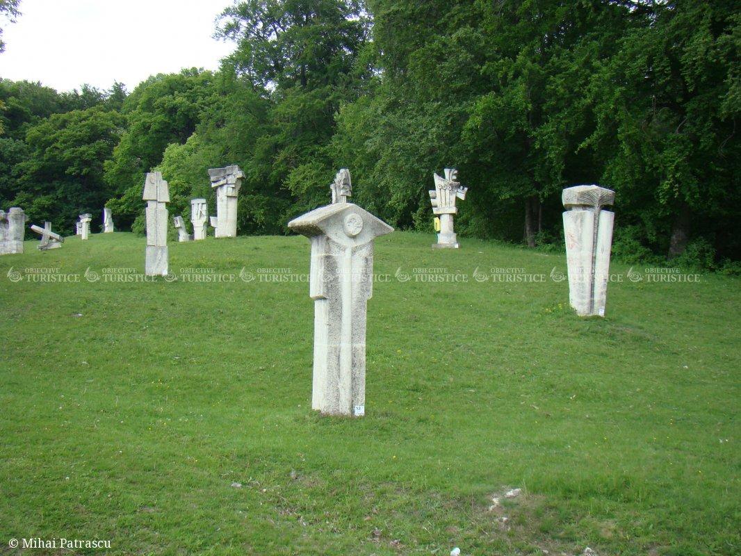 Tabara de sculptura