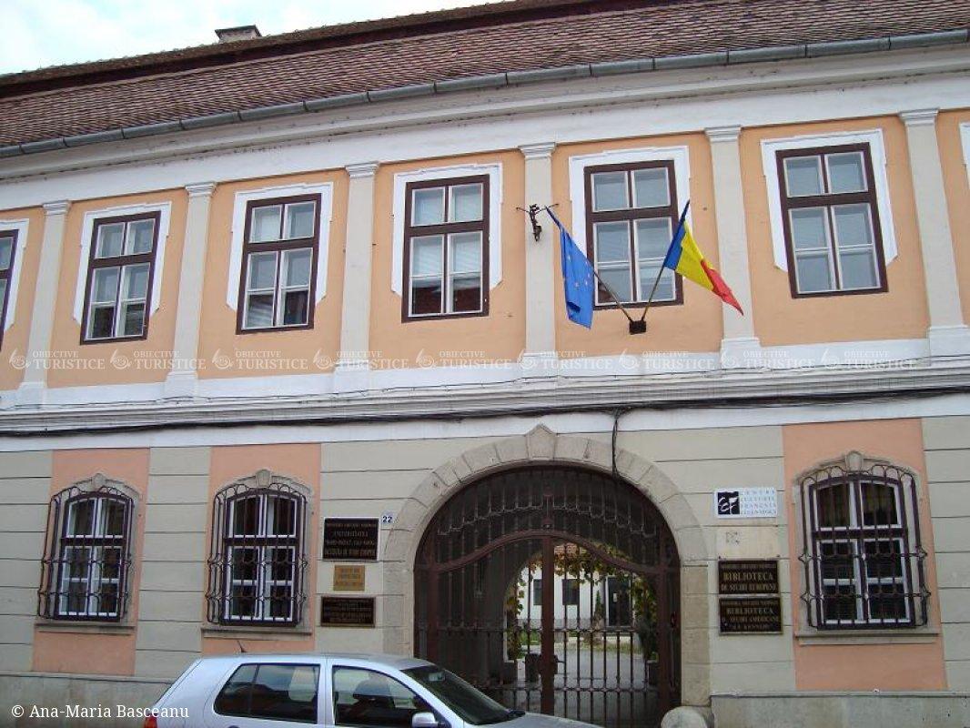 Muzeul Donatiilor