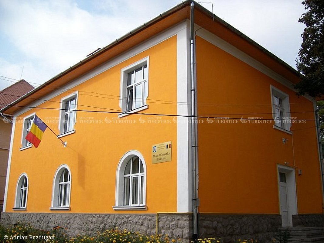 Muzeul Carpatilor Rasariteni