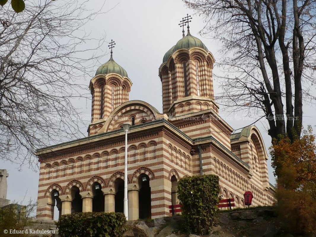 Catedrala Sf. Dumitru