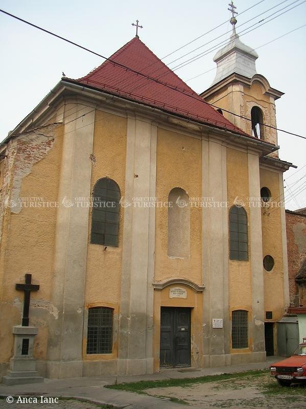 Biserica Franciscana