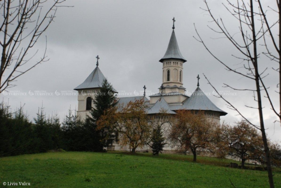 Manastirea Humor