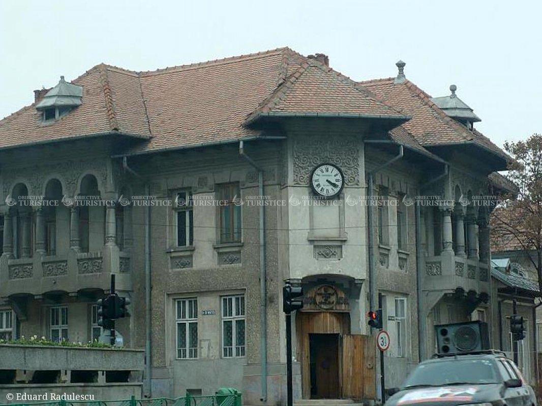 Muzeul Podgoriei Dragasani