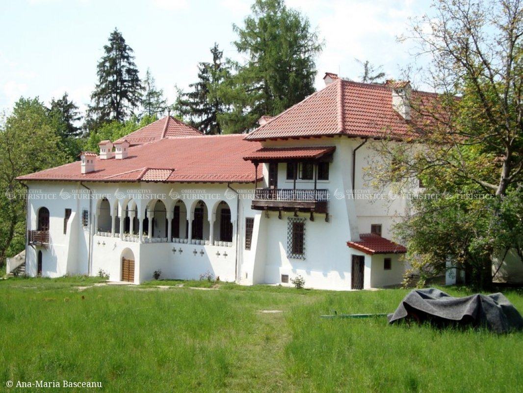 Muzeul Memorial Nicolae Balcescu