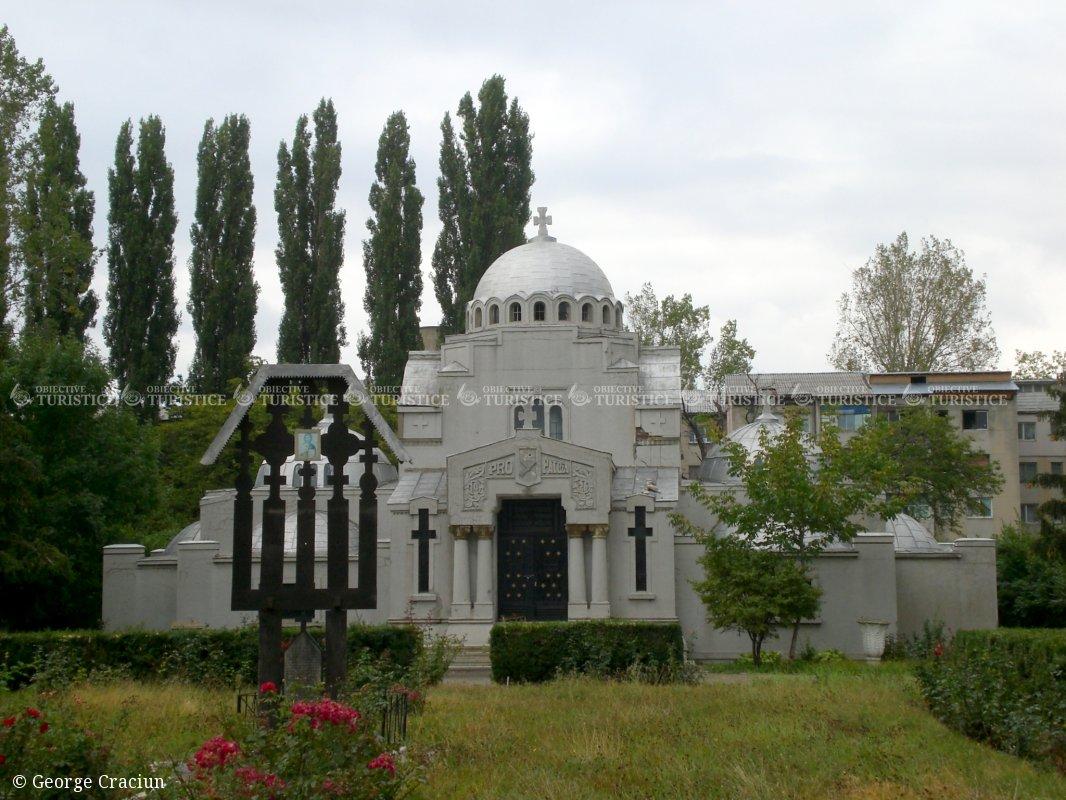 Mausoleul Focsani