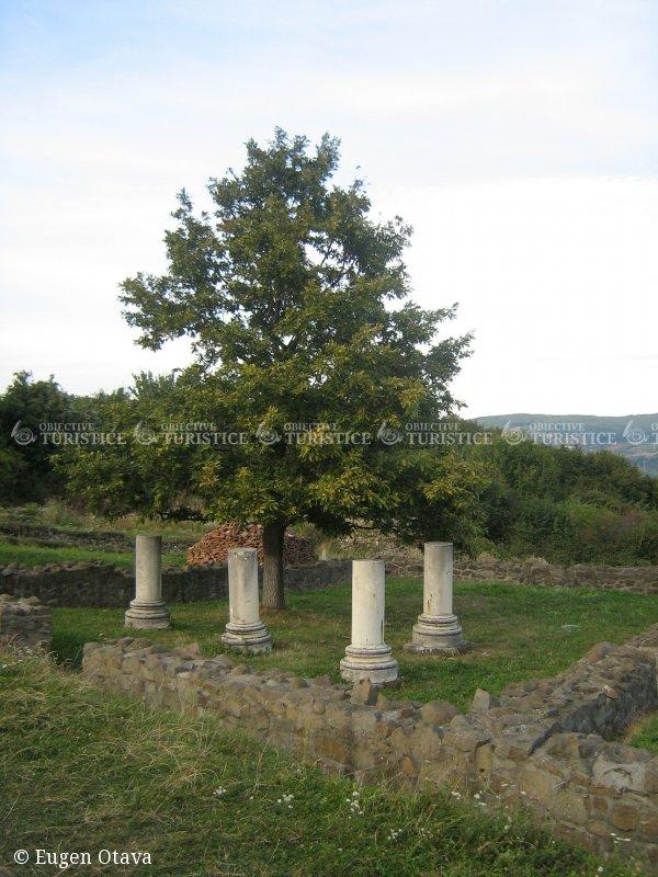 Castrul roman de la Porolissum