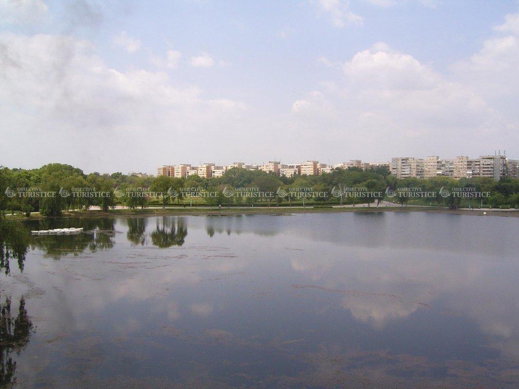 Lacul Tineretului