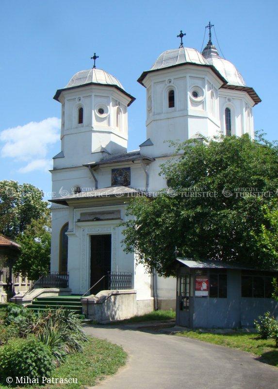 Biserica Delea Veche