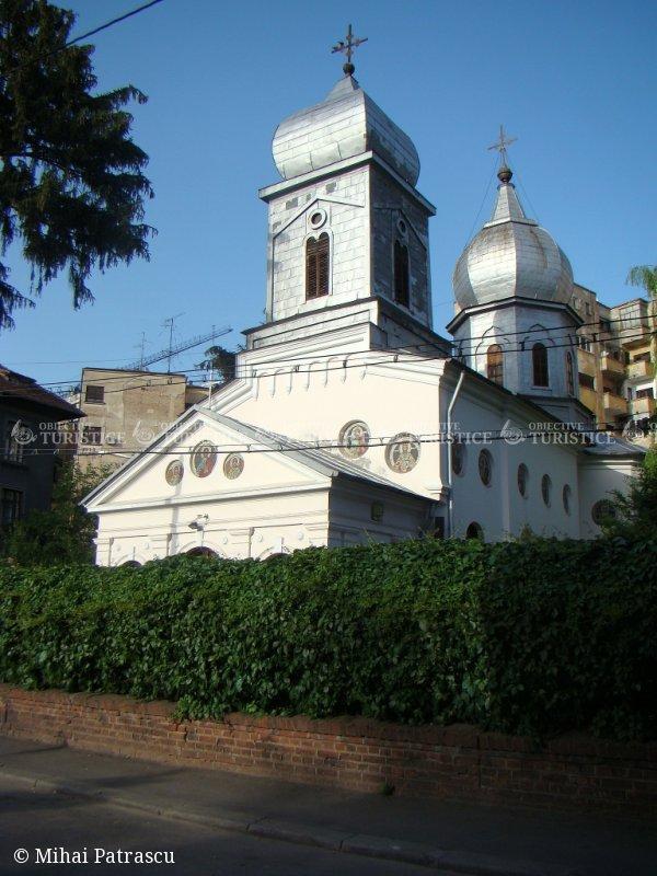 Biserica Otetari