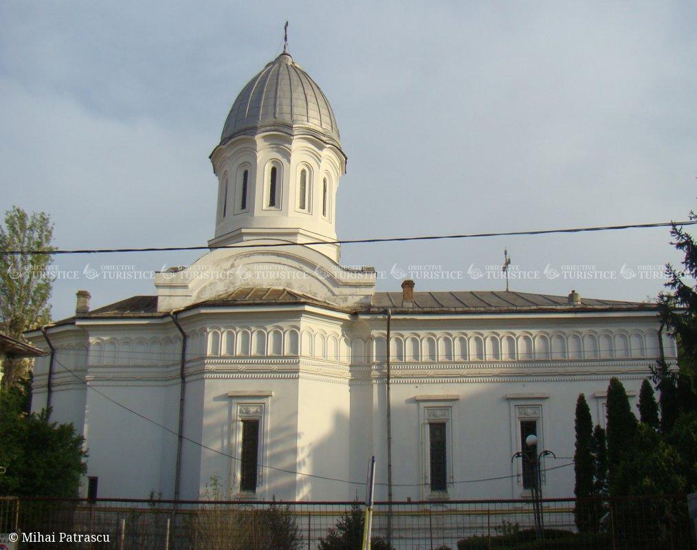 Biserica Popa Tatu