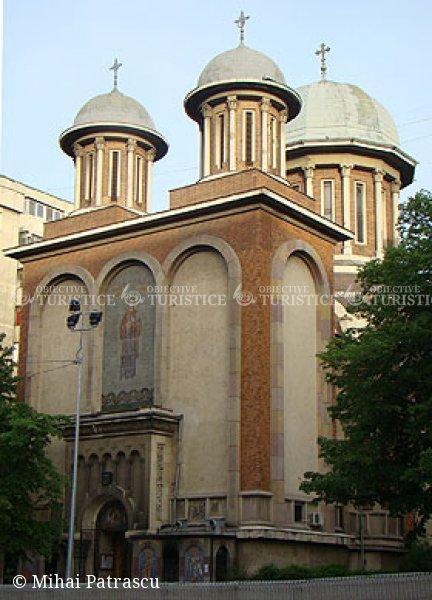 Biserica Sfânta Vineri Nouă