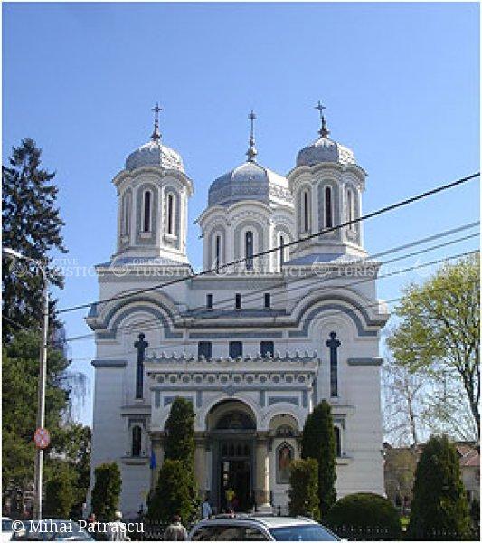 Catedrala Sfanta Vineri