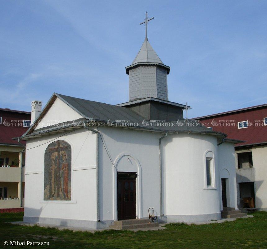 Manastirea Sfanta Elena de la Mare