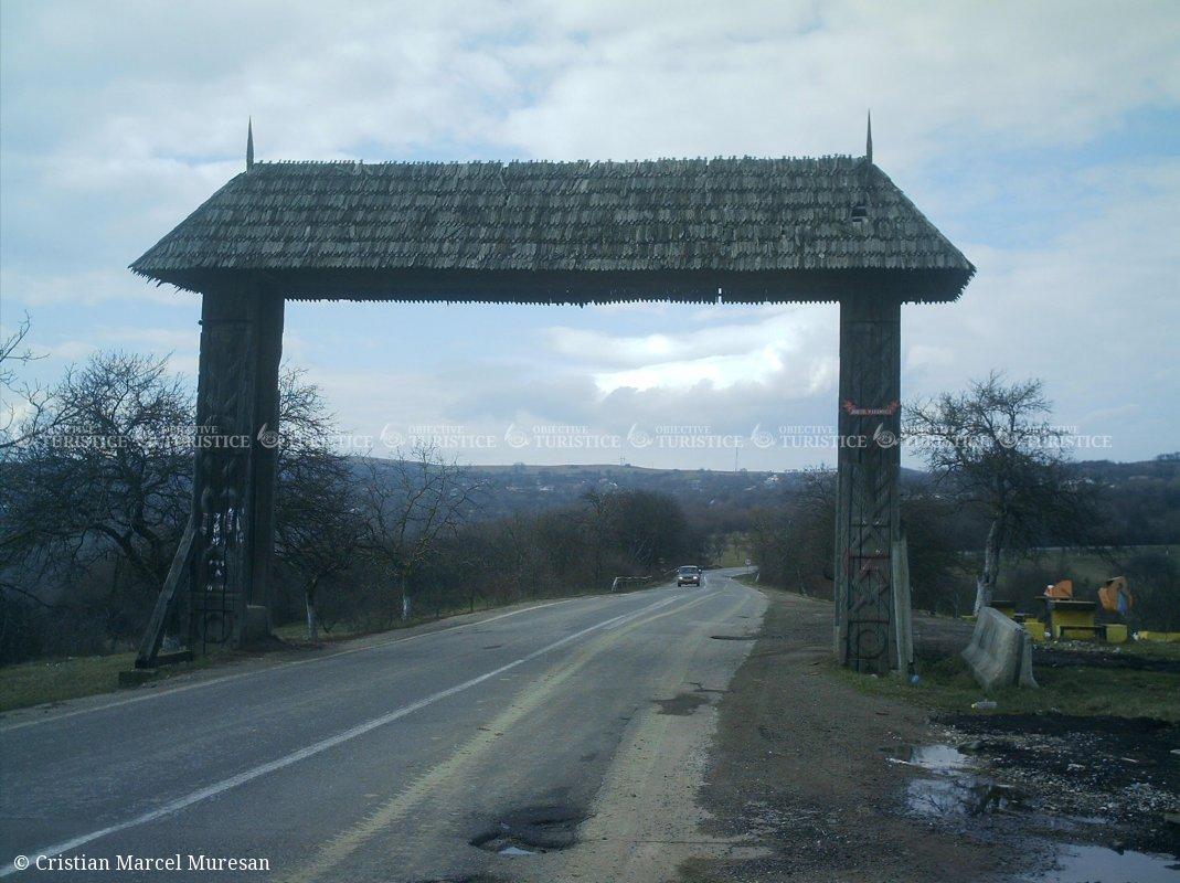 Poarta Maramuresului