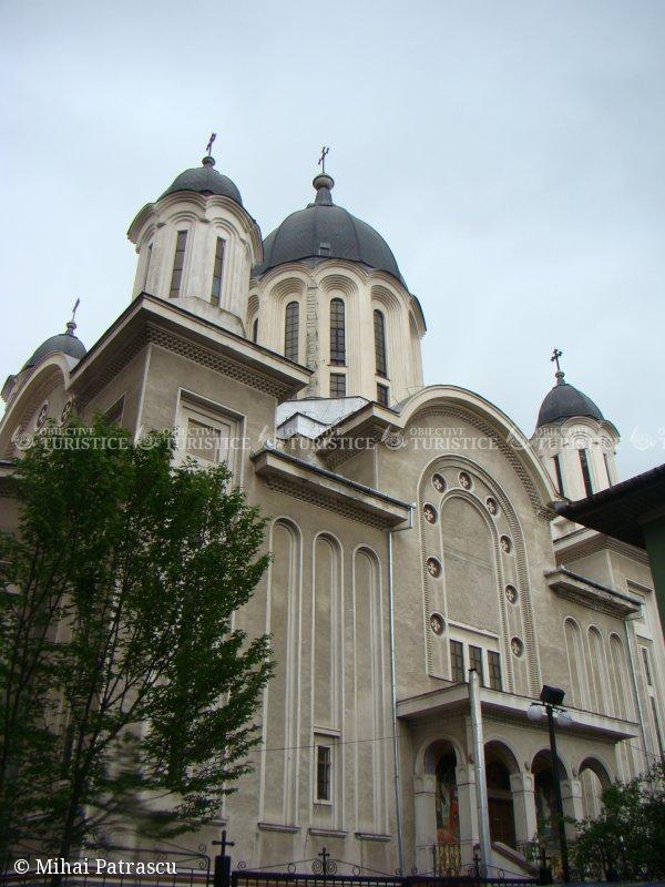 Catedrala Ortodoxa cu hramul Sf. Gheorghe
