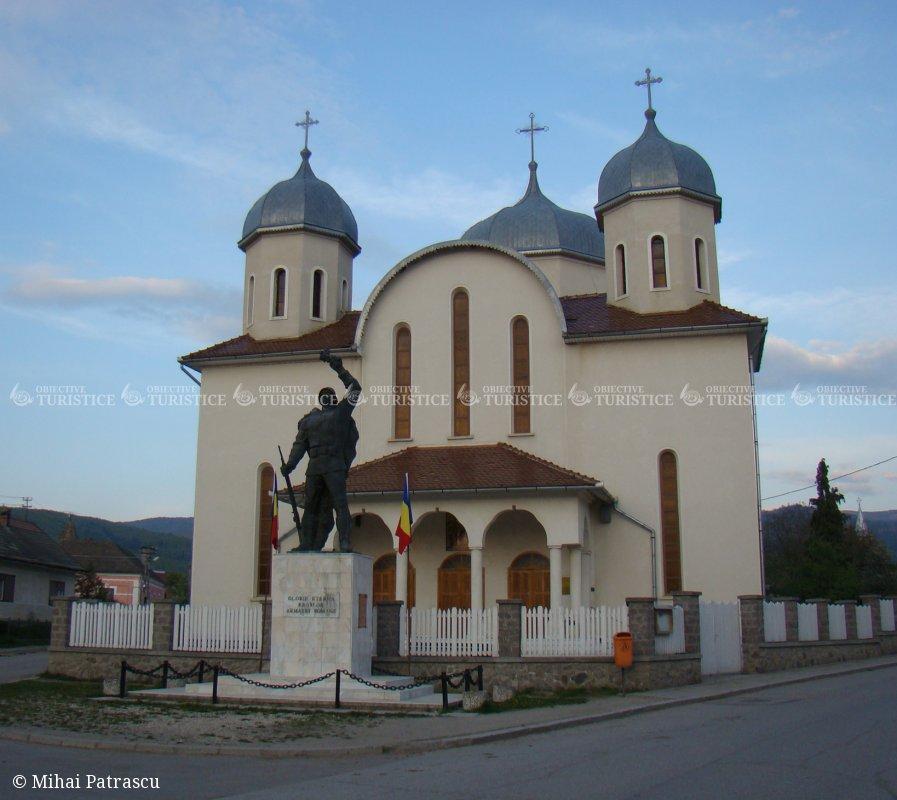 Biserica ortodoxa din Voinesti