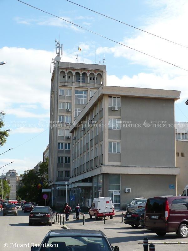 Consiliul judetean Valcea