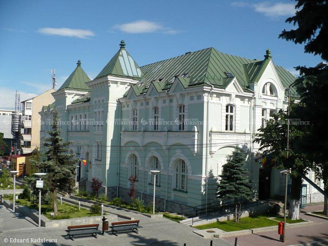 Tribunalul Valcea