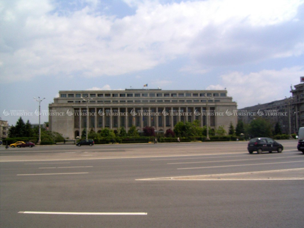 Cladirea Guvernului