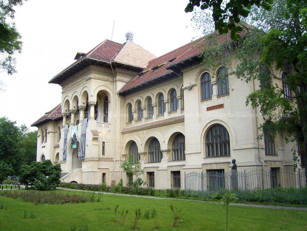 Muzeul National Geologic