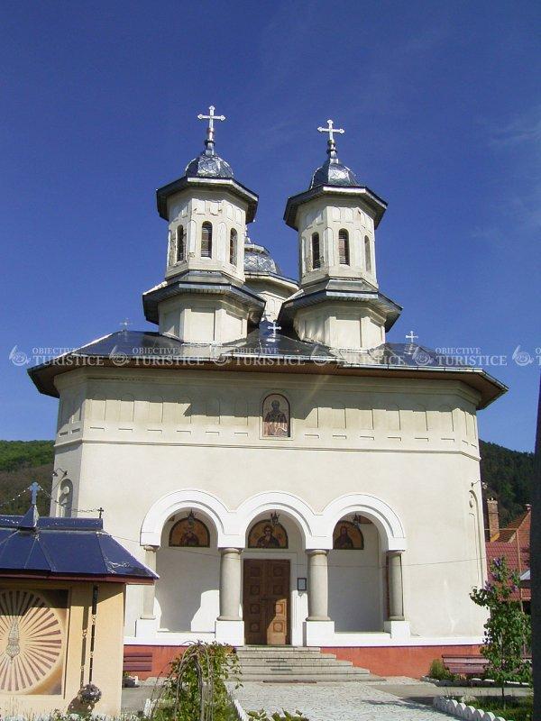 Biserica Sf. Ierarh Nicolae