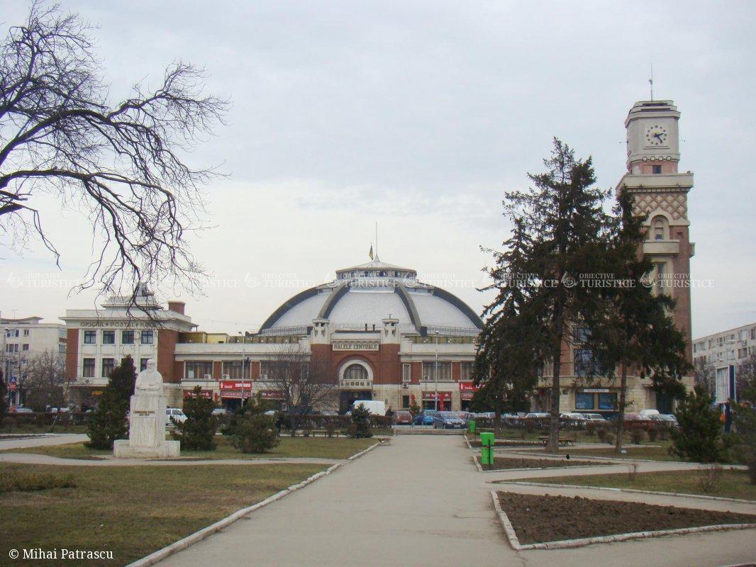 Halele Centrale