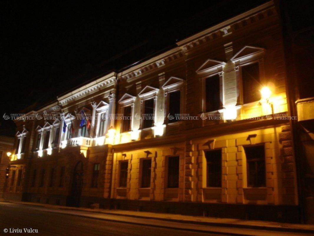 Prefectura Judetului Sibiu
