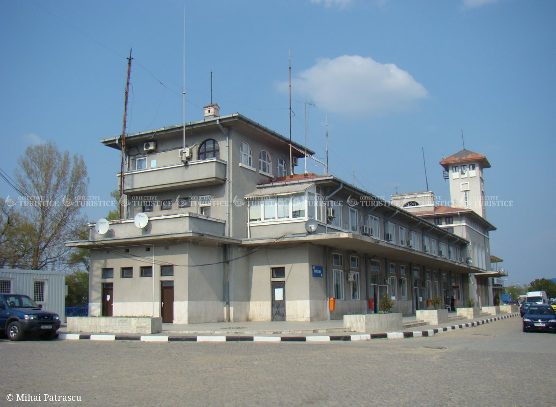 Administratia Dunarii Fluviale