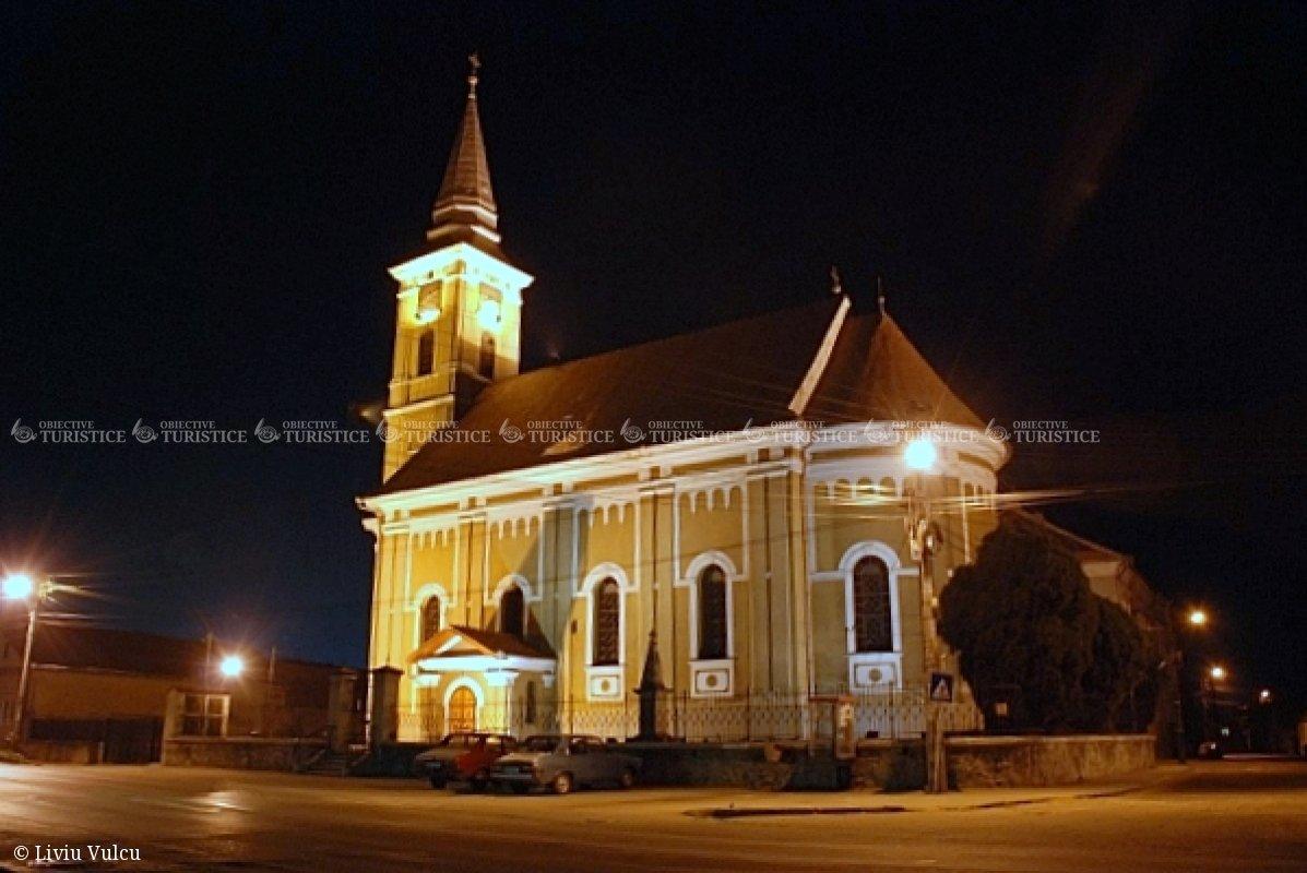 Biserica Mare ortodoxa