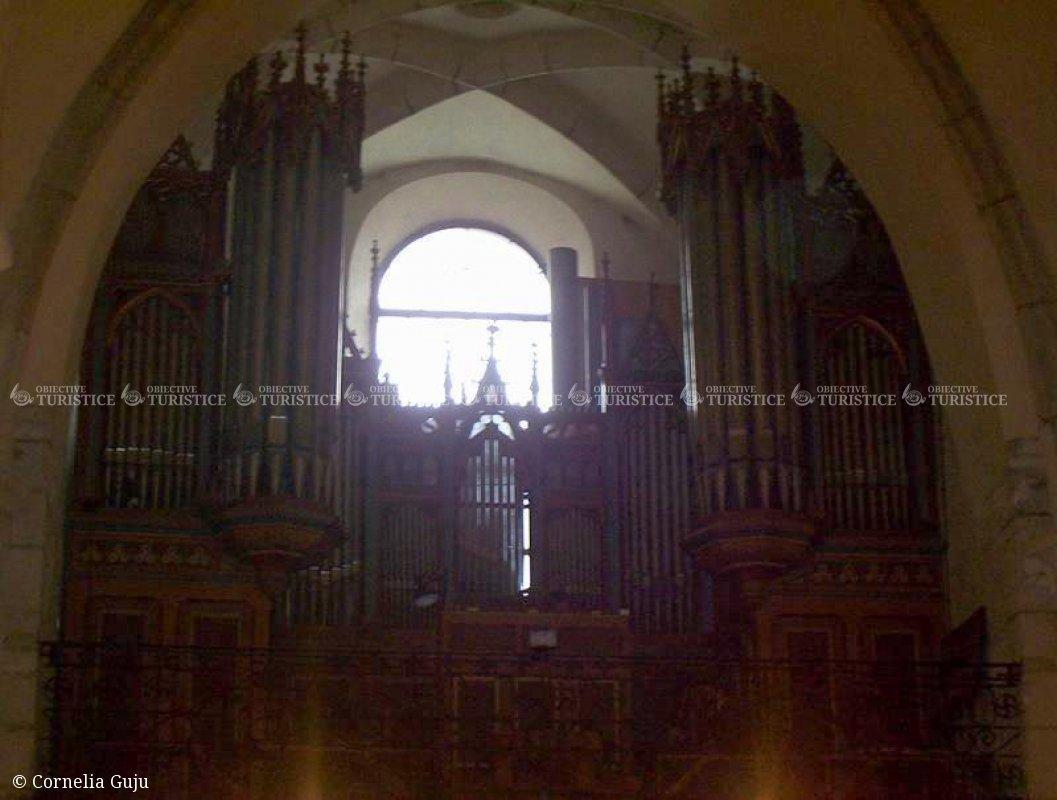 Biserica Evanghelica-Luteranã Sinodo-Prezbiteriana