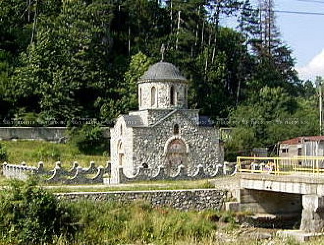 Biserica Templierilor