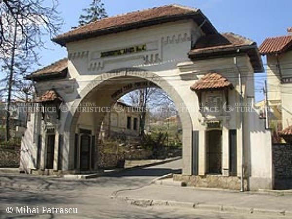 Poarta Eroilor (1916-1918)