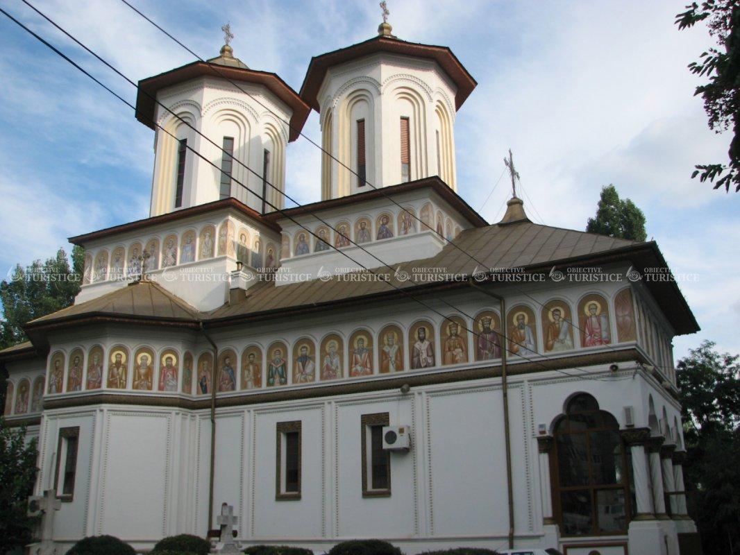 Biserica Parcul Ghencea I