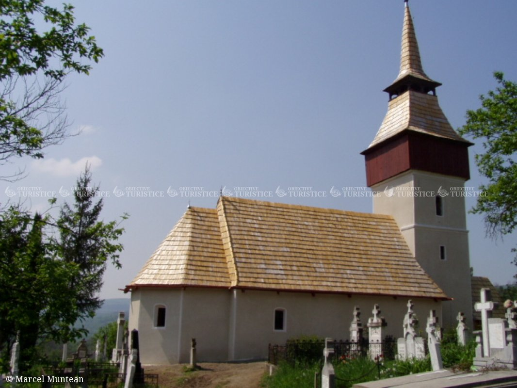 Biserica ortodoxa - monument