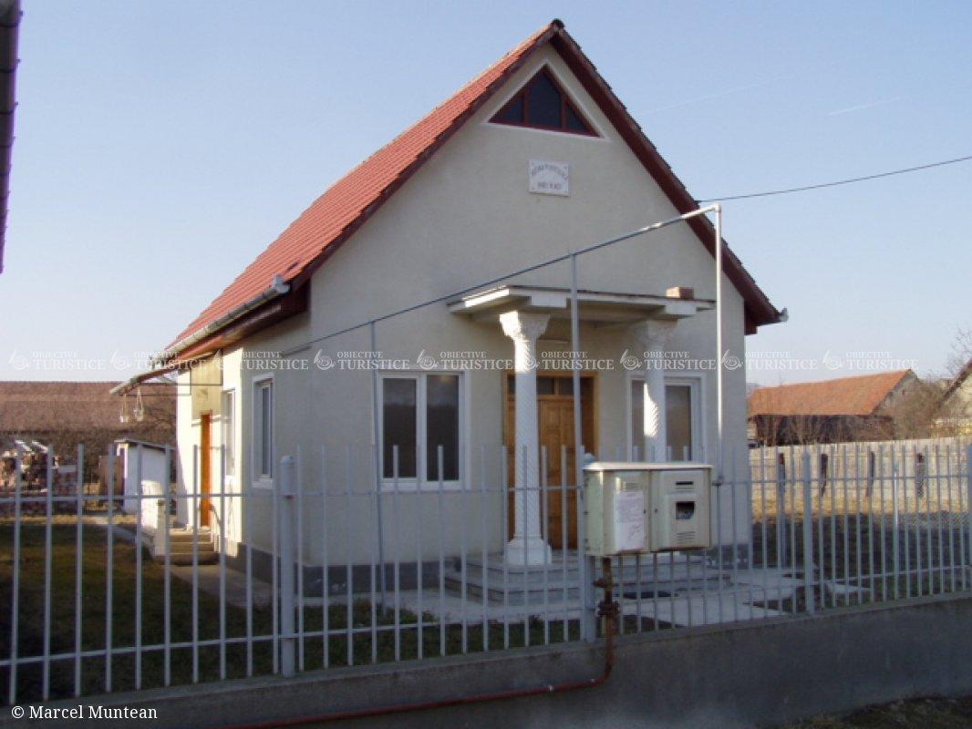 Biserica Penticostala