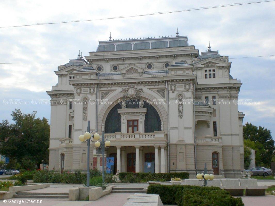 Teatrul Mr. Gh. Pastia