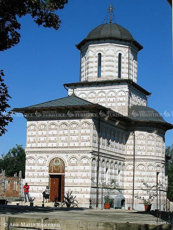 Biserica Mihai Voda