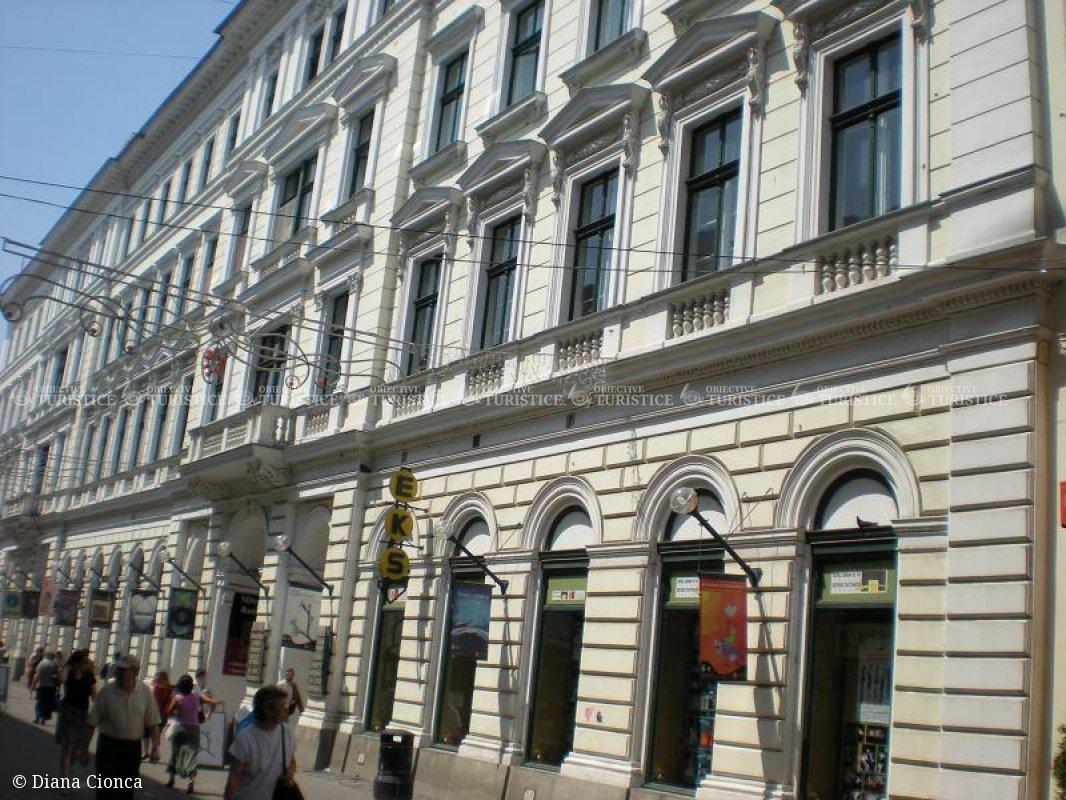 Teatrul Maghiar de Stat Csiki Gergely