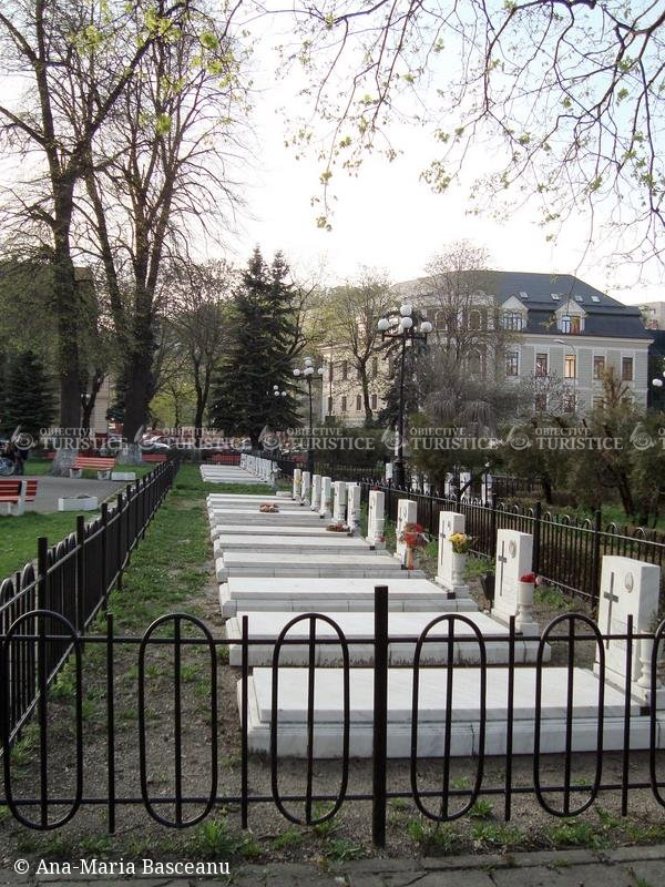 Cimitirul Eroilor Revolutiei