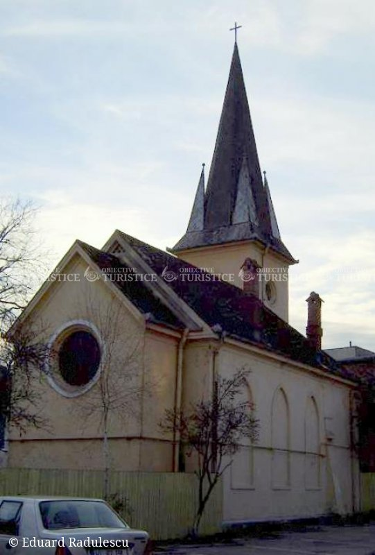 Biserica Protestanta