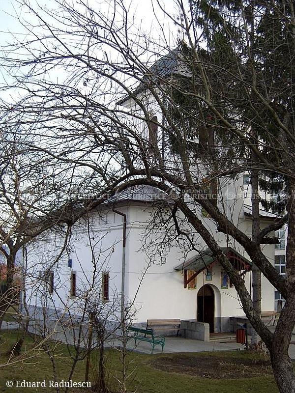 Biserica Sf. Dumitru
