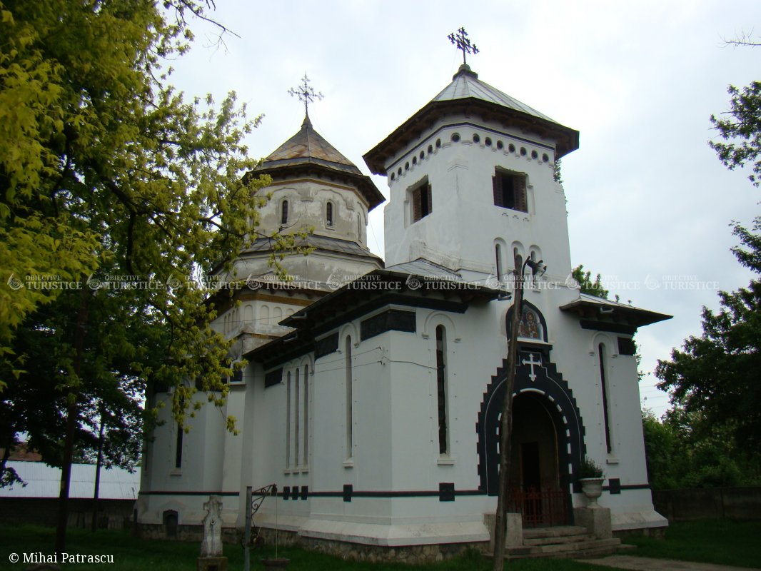 Biserica Sf. Nicolae si Alexandru