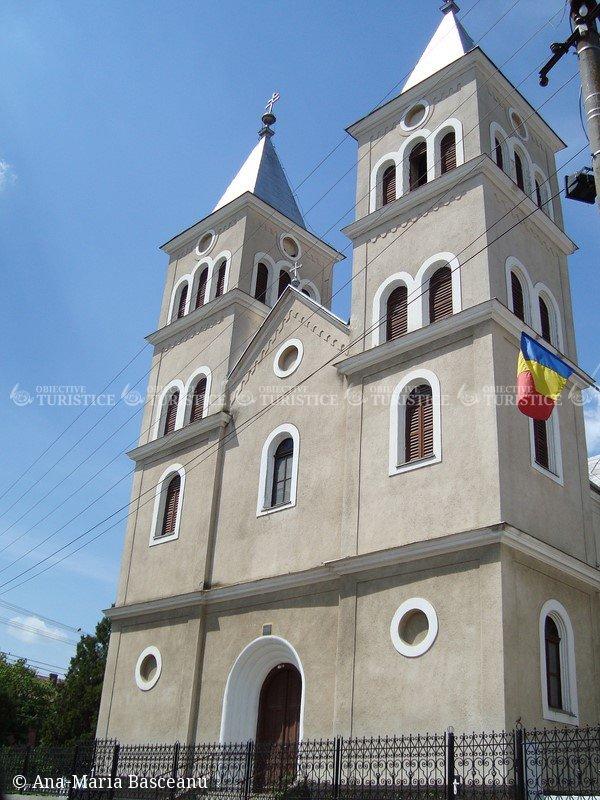 Biserica Catolica Sf. Maria