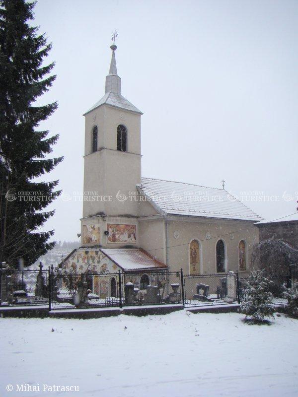 Biserica ortodoxa Sf Gheorghe