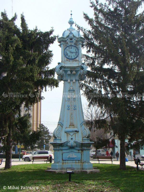 Ceasul public