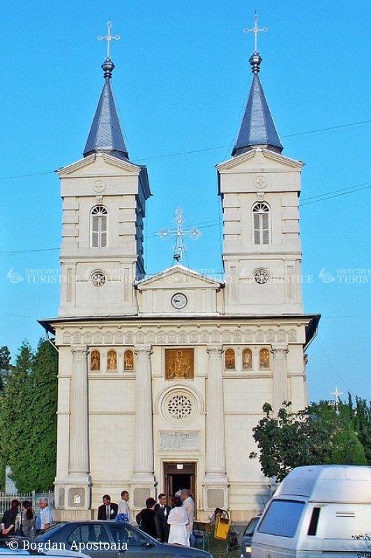 Catedrala Ortodoxa Sf. Nicolae
