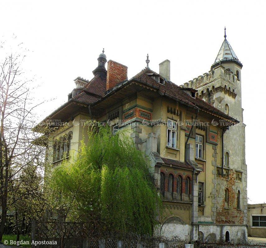 Casa Sterian